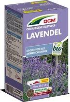 DCM Meststof lavendel (1,5 KG)
