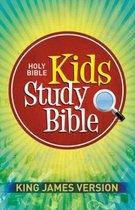 KJV Kdds Study Bible