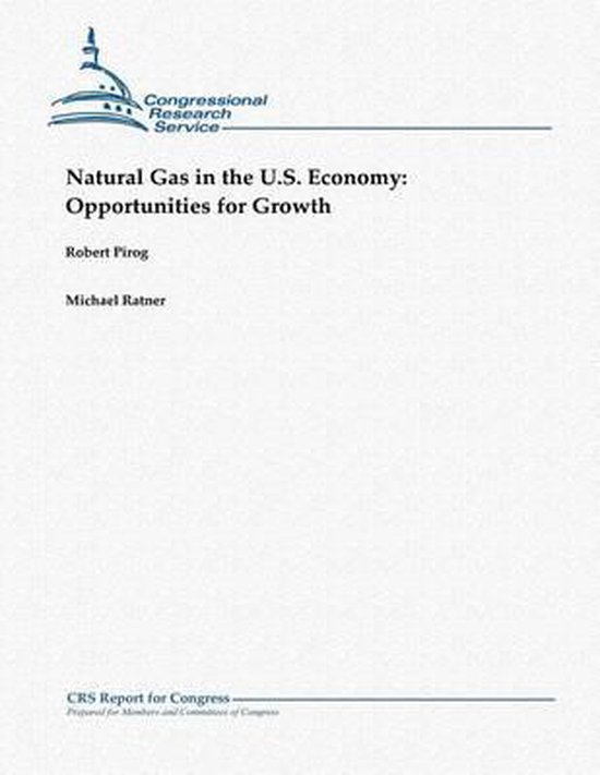 Natural Gas in the U.S. Economy