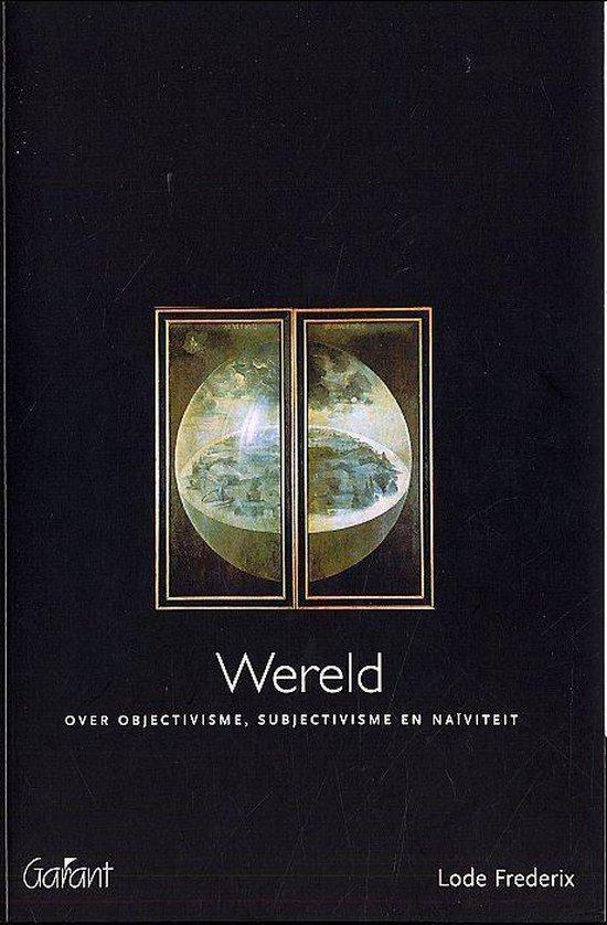 Wereld - Lode Frederix   Fthsonline.com