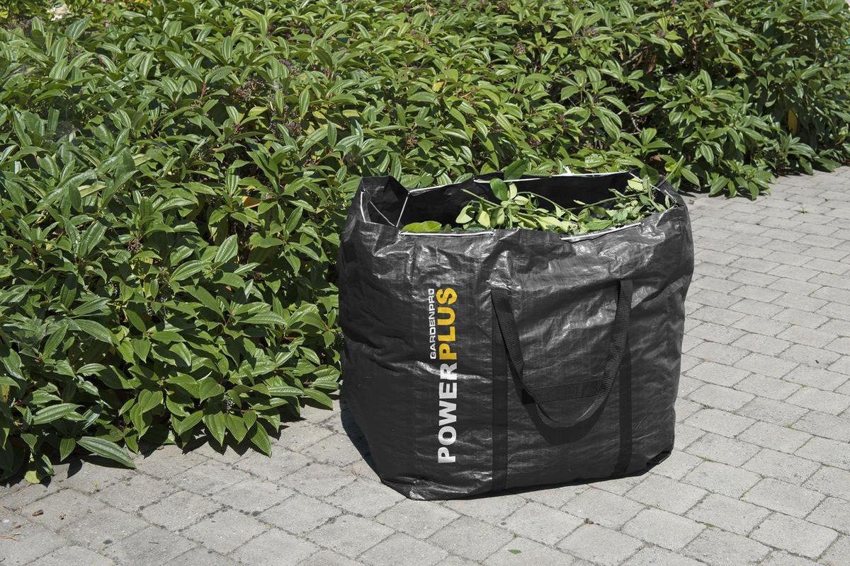 Handige grote afval zak voor tuin