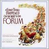 Funny Thing Happened on the Way to the Forum [Original MGM Motion Picture Soundtrack]
