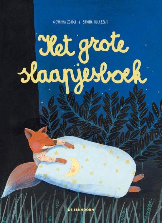 Het grote slaapjesboek - Giovanna Zoboli pdf epub