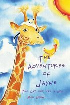 The Adventures of Jayne