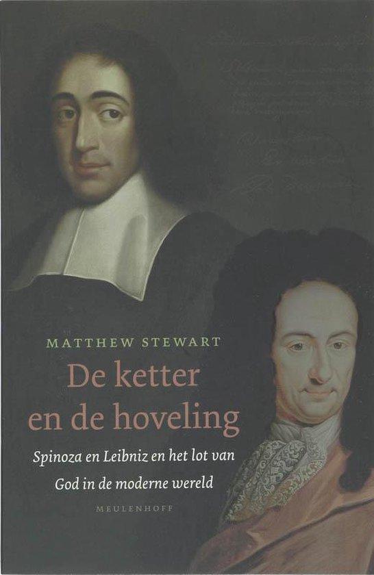 De ketter en de hoveling - Matthew Stewart |