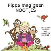 Pippa mag geen nootjes - uitleg voor kinderen met een notenallergie