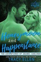 Honeymoon & Happenstance