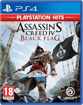 Assassin's Creed 4: Black Flag - PS4 Hits