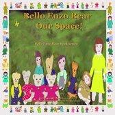 Bello Enzo Bear Our Space!