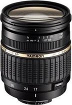 Tamron SP AF 17-50mm f/2.8 XR Di II LD Asph IF Canon