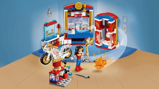 LEGO DC Super Hero Girls Wonder Woman Nachtverblijf - 41235