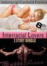 Interracial Lovers (Interracial Erotica Bundle): Volume 8