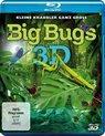 Big Bugs 3D (2012) (3D Blu-ray)