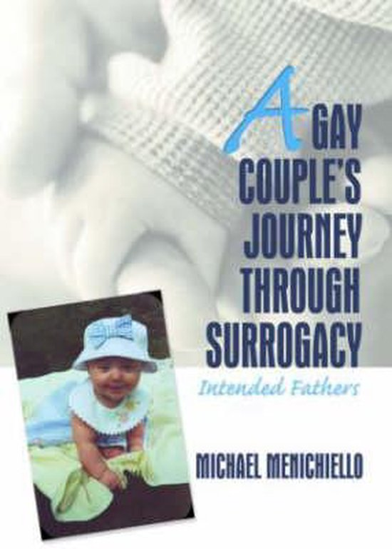 A Gay Couple's Journey Through Surrogacy