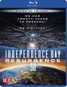 Independence Day : Resurgence (3D Blu-ray)