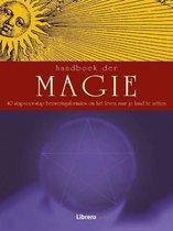 Handboek der magie pap