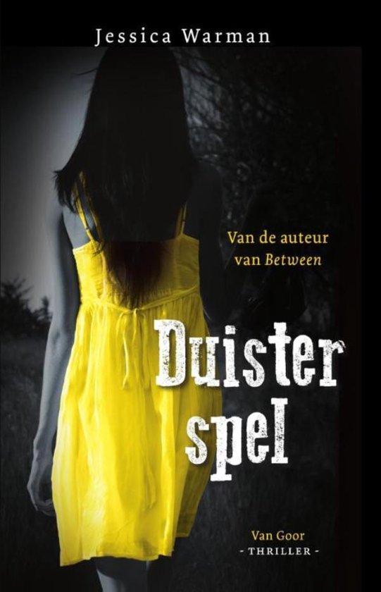 Duister spel - Jessica Warman pdf epub