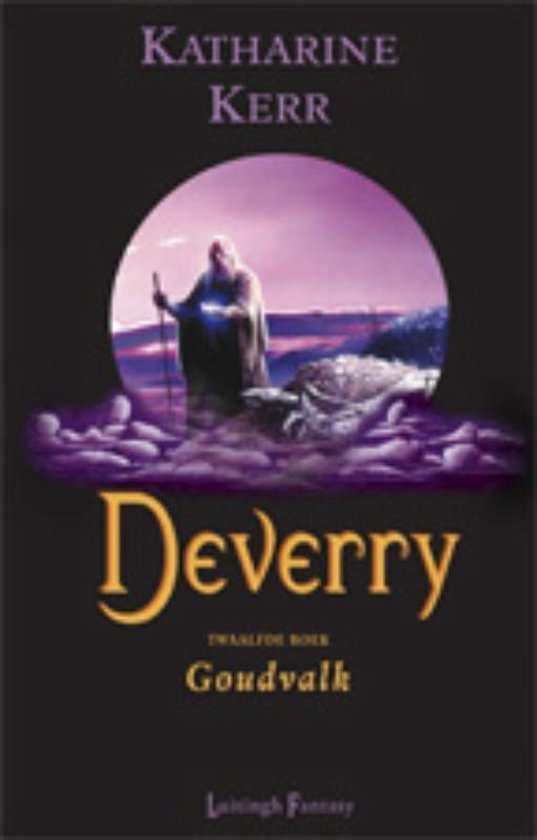 Deverry / 12 Goudvalk - K. Kerr | Readingchampions.org.uk