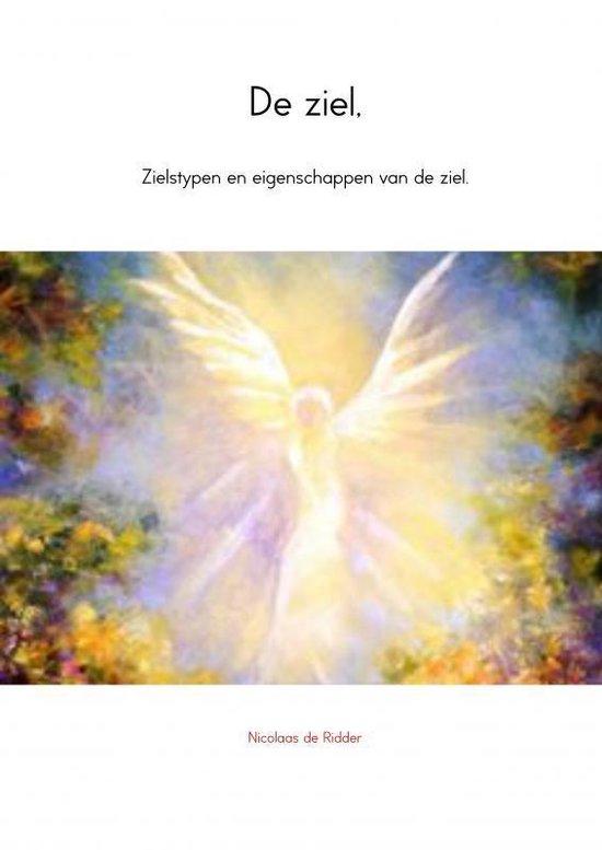 De ziel, - Nicolaas de Ridder   Fthsonline.com