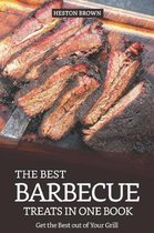 The Best Barbecue Treats in One Book