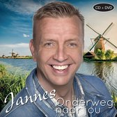 Onderweg Naar Jou (CD+DVD)