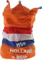Nederland Supportershoed Hup Holland Hup 35 Cm Oranje