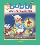 Boek cover Bobbi  -   Bobbi viert Sint-Maarten van Monica Maas
