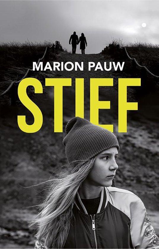 Boek cover Stief van Marion Pauw (Hardcover)