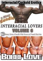 Interracial Lovers (Interracial Erotica Bundle): Volume 6
