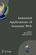 Industrial Applications of Semantic Web