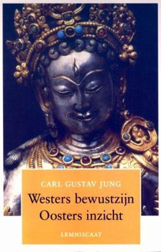 Westers bewustzijn, oosters inzicht - Carl Gustav Jung | Fthsonline.com