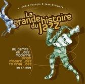 Histoire Du Jazz 4 Jazz Moderne
