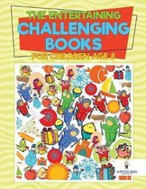 The Challenging Hidden Picture Books for Children Age 8