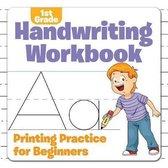 1st Grade Handwriting Workbook
