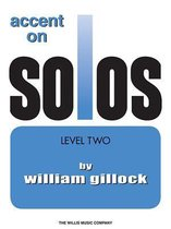 Accent on Solos Book 2