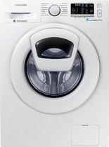 Samsung WW80K5400WW - Wasmachine