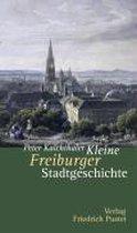 Kleine Freiburger Stadtgeschichte