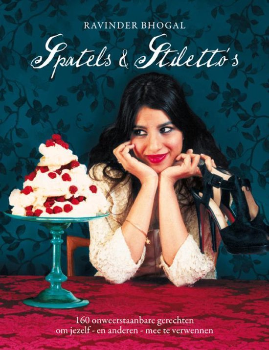 Spatels En Stiletto's
