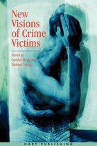 Omslag New Visions of Crime Victims