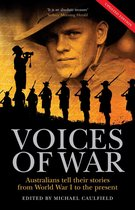 Omslag The Voices of War
