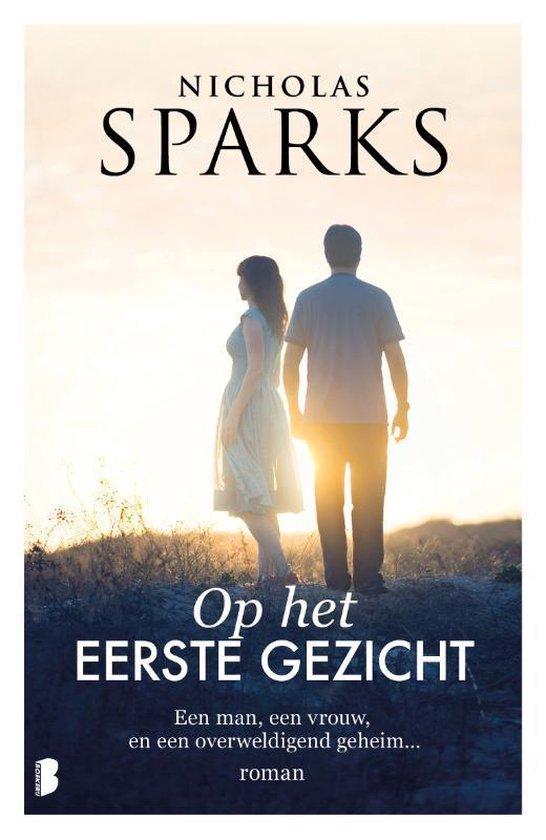 Op het eerste gezicht - Nicholas Sparks  