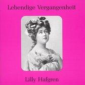 Lebendige Vergangenheit: Lilly Hafgren