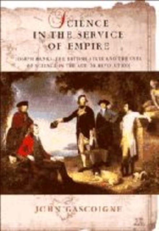 Science in the Service of Empire