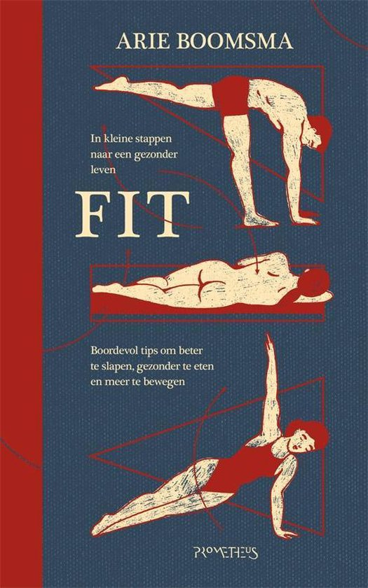 Fit - Arie Boomsma | Readingchampions.org.uk