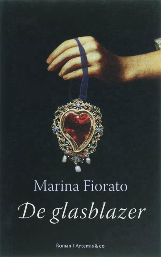 De glasblazer - Marina Fiorato |