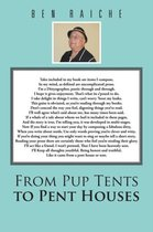 From Pup Tents to Pent Houses