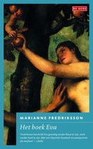 Boek cover Boek Eva van Marianne Fredriksson