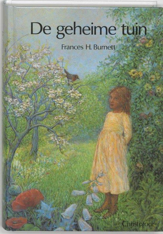 De geheime tuin - Frances Hodgson Burnett   Readingchampions.org.uk