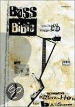 Bass Bible. Inkl. 2 CDs