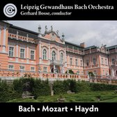 Bach/Haydn/Mozart; Orchestral Suite